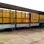 Полная загрузка автомобиля при FTL-перевозках