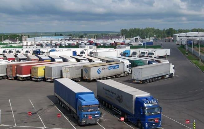 Рынок грузовых автомобилей