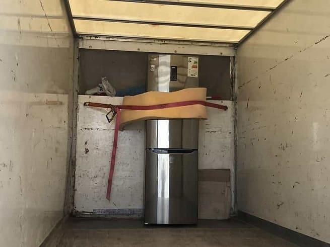 Холодильник системы Ноу Фрост