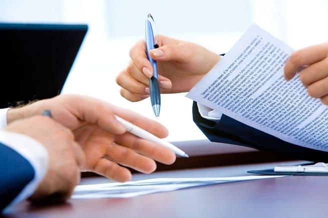 Коллаж документы