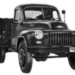ГАЗ-56