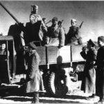 ГАЗ-ММ с 25-мм автоматической зенитной пушкой 72-К
