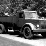 МАЗ-ЯАЗ-200