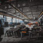 Последние фото с завода